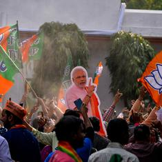 Modi's 10% upper caste quota is a political gamble that may backfire (just like demonetisation)