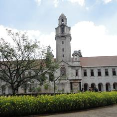 Bengaluru: Researcher killed, three injured in explosion at IISc lab