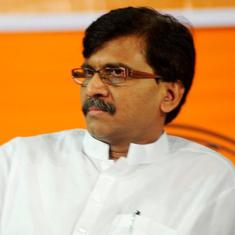 Maharashtra crisis: Shiv Sena says NCP, Congress will decide on forming government in two days