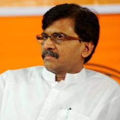 Maharashtra: Sanjay Raut denies Shiv Sena has softened stand on demand for power-sharing pact