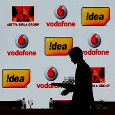 Vodafone Idea reports third quarter loss of Rs 5,005.7 crore