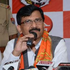 'Why no Bharat Ratna for Savarkar yet?' Sanjay Raut asks BJP after criticisms against Thackeray