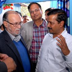 'Insult to Delhi citizens': Kejriwal on LG rejecting lawyers chosen by AAP for cases against farmers