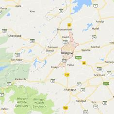 Seven dead in Karnataka's Belagavi after wall collapses due to heavy rain