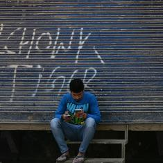 'VPN for terrorism': In Kashmir, youth allege their phones are checked by the army for masking apps