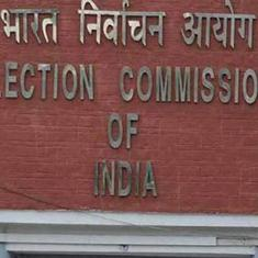 EC seeks NITI Aayog's reply to plea alleging misuse of bureaucrats for PM Modi's campaign: Report