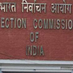 Election Commission advisory on telecasting exit polls includes websites, social media
