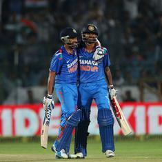 Shikhar Dhawan could join Rohit Sharma at Mumbai Indians in IPL 2019: Report