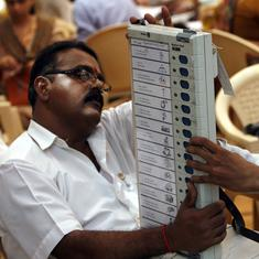 Election Commission is under a cloud in India – but its expertise is much in demand around the globe