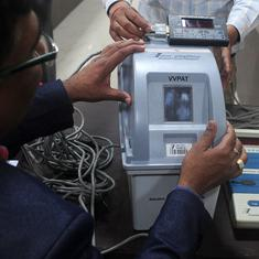 The Daily Fix: Election Commission needs to be more proactive to improve trust in its systems