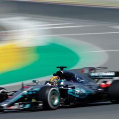 Formula One: Dutch, Spanish and Monaco GP races postponed due to coronavirus pandemic