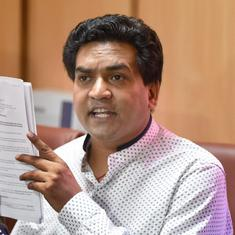 Delhi violence: Bloomsbury India denies organising book launch with Kapil Mishra as chief guest
