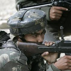J&K: Hizbul Mujahideen chief Saifullah killed in gunfight with security forces, say police