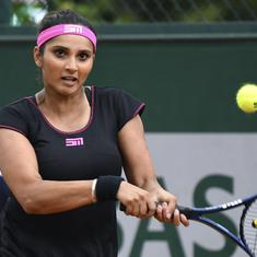 Watch: Sania Mirza opens up about choosing tennis, long-distance relationships, motherhood and more