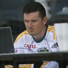 Former South Africa captain Graeme Smith set to become CSA's director of cricket