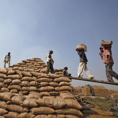 Retail inflation eases to 2.33% in November, lowest in a year and a half