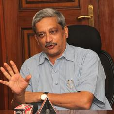Goa Assembly bye-elections: BJP loses Manohar Parrikar's Panaji seat to Congress