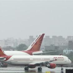 Air India's ground handling firm to be sold to pay national carrier's debt, says Centre