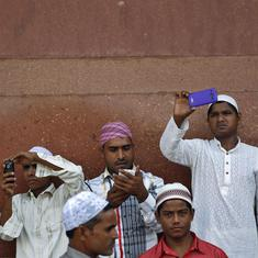 How middle class Muslim millennials navigate through Narendra Modi's India