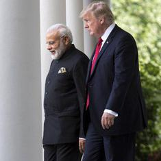 The big news: Trump and Modi likely to discuss religious freedom in India, and 9 other top stories