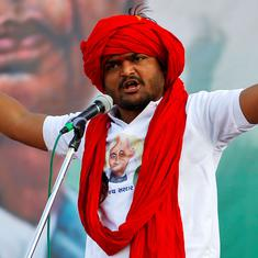Patidar leader Hardik Patel to join Congress on March 12