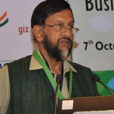 Sexual harassment case: Delhi court orders police to hand over seized documents to RK Pachauri