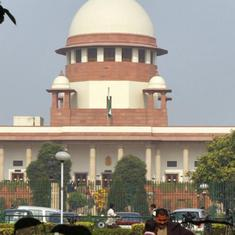 Why are organisations related to RTI Act staffed mostly by bureaucrats, Supreme Court asks Centre