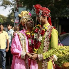 LGBT+ marriage: To secure equality in civil rights, family law must also be reformed