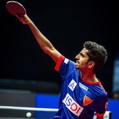 Ultimate Table Tennis: Champions Dabang Delhi to take on Puneri Paltan on opening day of season 3