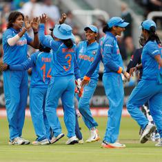 Cricket: India to pull out of women's tour of England in September due to Covid-19, says report
