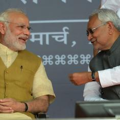Lok Sabha polls: Narendra Modi, Nitish Kumar likely to launch Bihar campaign at joint rally in Patna