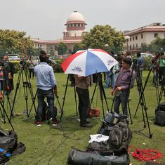 Regulate digital media first before TV, it has faster reach, Centre tells Supreme Court