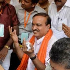 The big news: Union minister Ananth Kumar dies in Bengaluru, and nine other top stories