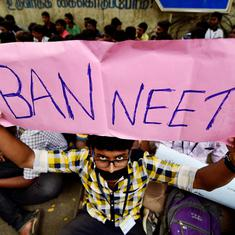Tamil Nadu: Five NEET aspirants die by suicide in week before exam