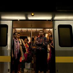 'We'll save more, hang out more': Delhi women commuters welcome AAP's free ride in metro, buses