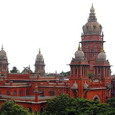 Madras High Court stays ban on online sale of medicines