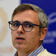 Omar Abdullah warns people of Kashmir against boycotting Assembly polls, says it will benefit BJP