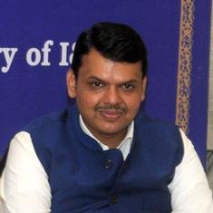 Maharashtra drought: Chief minister urges EC to relax Model Code of Conduct to enable relief work