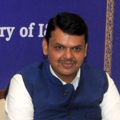 'Shiv Sena, BJP are ideologically close': Maharashtra CM Devendra Fadnavis hopes for an alliance