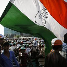 Gujarat Congress shifts MLAs to 'safe location' ahead of Rajya Sabha bye-polls