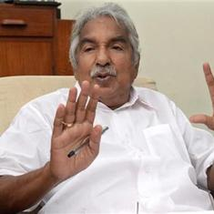 Oommen Chandy sexual assault case: Congress says it will not 'defend or protect anybody'