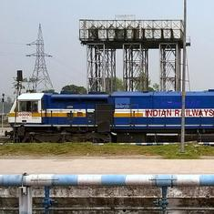 Lok Sabha discusses railways privatisation till 11.58 pm, minister claims 'it is a record'