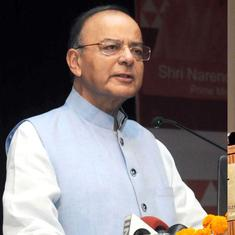 Election watch: Congress promises Rs 72,000 a year for the poor, Arun Jaitley calls it a bluff