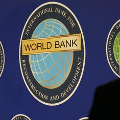 World Bank lowers India's growth rate projection to 6% amid economic slowdown