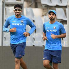 Road to the 2019 ODI World Cup, Part IV: The Bhuvi-Bumrah over-dependency