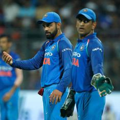 New selectors questioned by Cricket Advisory Committee on Dhoni's future, Kohli's stature: Report