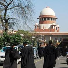 Plea in Supreme Court challenges Centre's orders on naturalisation of immigrants fleeing persecution