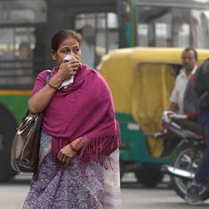 Could a smog tower solve Patna's air pollution problem? Experts say it's a bad idea