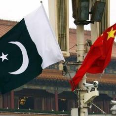 India lodges protest with China, Pakistan over bus service through Pakistan-occupied Kashmir