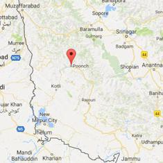 J&K: BSF officer, child killed in alleged ceasefire violation by Pakistan in Poonch